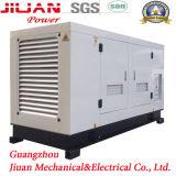 Генератор Гуанчжоу для генератора дизеля электричества продажной цены 100kw 125kVA молчком