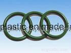 Haltbarer Silikon-O-Ring für Auto-Gebrauch