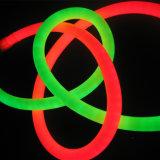 360度の円形のタイプLEDのネオン屈曲ライト