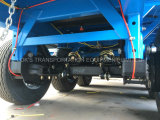 40 pieds de 3axles de conteneur de châssis suspension de remorque/air semi