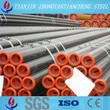 Gute Qualitätslegierter Stahl-nahtloses Stahlrohr