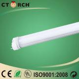 L'indicatore luminoso lungo di durata della vita 2g11 il LED Pl di Ctorch con il LED inserisce l'indicatore luminoso del tubo LED