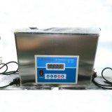 Dts Serien-Zweifrequenz Ultraschallreinigung-Maschine/Reinigungsmittel