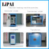 Calefacción de inducción sin ruido de la llave inglesa de tubo de la seguridad que endurece el horno