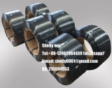 메신저를 위한 인산 처리된 광케이블 물자 높은 탄소 철강선