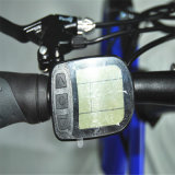 500W het vouwen van Mini Vette Elektrische Fiets met de Batterij van het Lithium