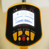 MD9020c Hand - de gehouden Ondergrondse Detector van het Metaal
