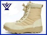 As forças armadas do golpe carreg os carregadores de combate dos carregadores de deserto das sapatas do exército (SY-0805)