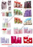 Förderung-Geschenk-Griff-Beutel, Papiergeschenk-Beutel, China Manufaturer