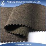 TPU 3 Melange van de Polyester van de Rek Lagen van de Stof van Softshell met het Plakken van de Vacht