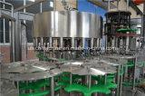 Chaîne de production en plastique automatique de l'eau minérale de bouteille