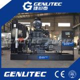중국 제조는 180 Kw Deutz 엔진을%s 가진 디젤 엔진 Genset를 연다