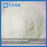 Beständiges reines Cer-Oxid-Polierpuder mit D50 4.0 Mikron