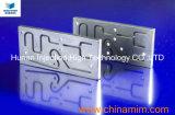 Solution totale pour la métallurgie en poudre avec des pièces métalliques de précision de communication