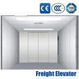 Лифт товаров Ce емкости 2000kg скорости 0.5m/S Approved