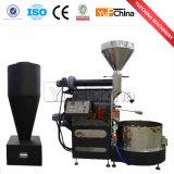 machine alimentée au gaz du café 3kg