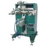 Pneumatischer Flaschen-Bildschirm-Drucken-Maschinen-Hersteller (TM-300E)