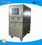 refrigerador refrigerado por agua del desfile de 5ton 18kw para el proceso de fabricación de la bebida de la leche