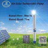 태양 에너지 관개 펌프, DC 펌프 시스템, 시추공 좋은 펌프