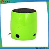 Altofalante sem fio de Bluetooth do mini cilindro colorido profissional