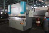 Wc67y de Hydraulische Buigende Machine van de Rem van de Pers van de Digitale Vertoning van de Plaat van het Metaal