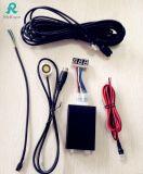 Carro com o perseguidor M508 do GPS do alarme do sensor de RFID/Camera/Fuel/SOS