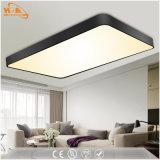 indicatore luminoso di soffitto della Doubai della garanzia 3years, indicatore luminoso di soffitto di plastica del coperchio del rimontaggio
