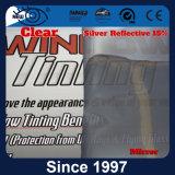 отражательная серебряная пленка сброса жары окна зеркала 2ply