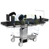 承認されるセリウムの証明とX線撮影をすることを用いる医学の操作テーブル(MNMOT06)