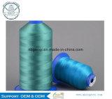 Polyester verpfändetes Nähgarn Massen210d/2---630d/3