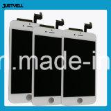 iPhone 6s 6plusのためのLCDスクリーンの携帯電話の部品