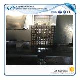 HTE plástico TPR gránulo Máquina Extrusora