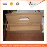 Rectángulo de empaquetado de lujo de encargo de la fábrica
