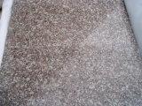 Venta caliente que adorna la piedra de pavimentación material del suelo del granito G664