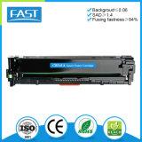 CB541A Fast Image Cartucho de toner compatible para HP Color Laserjetcm 1300 CP1210 1215