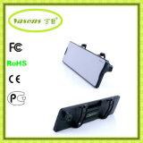 FHD 1080P se doblan el coche DVR del video del espejo de Rearview de la lente