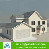 American national standard simple Classic Modern Villa House pour Living Home/Apartment/Resort