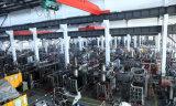 O Cheio-Auto plástico lubrific a máquina de molde do sopro do cilindro de petróleo