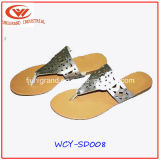 Pattini dei sandali delle donne di alta qualità e di modo