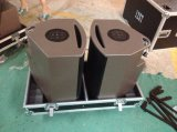 Leistungs-Lautsprecher-Stufe-Überwachungsgerät