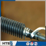 ボイラー軽油のボイラーのためのアクセサリの螺線形のFinned管のエコノマイザ
