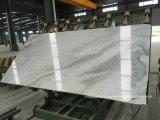 Плитки Castro белые мраморный каменные для стены, пола, Countertop (YYL)