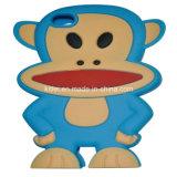 선물 Eco-Friendly 사랑스러운 팽창식 비닐 플라스틱 원숭이 크리스마스 만화 장난감