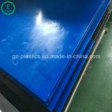 Élevé-S'user le panneau de l'auto-lubrification PE-HD500 de feuille de HDPE de résistance