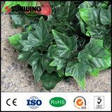 Pannelli artificiali della barriera del dell'impianto del PVC della fabbrica di verde cinese del giardino