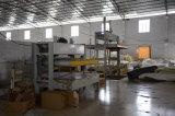 Фабрика тюфяка кровати пены памяти в Guangdong