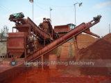 Classificatore a spirale elaborare minerale del minerale metallifero di estrazione mineraria