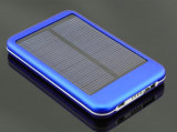 Поручать тонкого солнечного портативного заряжателя цены по прейскуранту завода-изготовителя 4000mAh быстрый