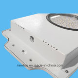6W 통합 LED 태양 정원 또는 거리 또는 옥외 빛