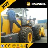Chargeuse sur pneus petite marque Lw300k à vendre en Chine